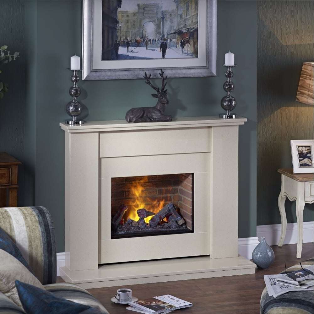 Dimplex Envy Fireplaces