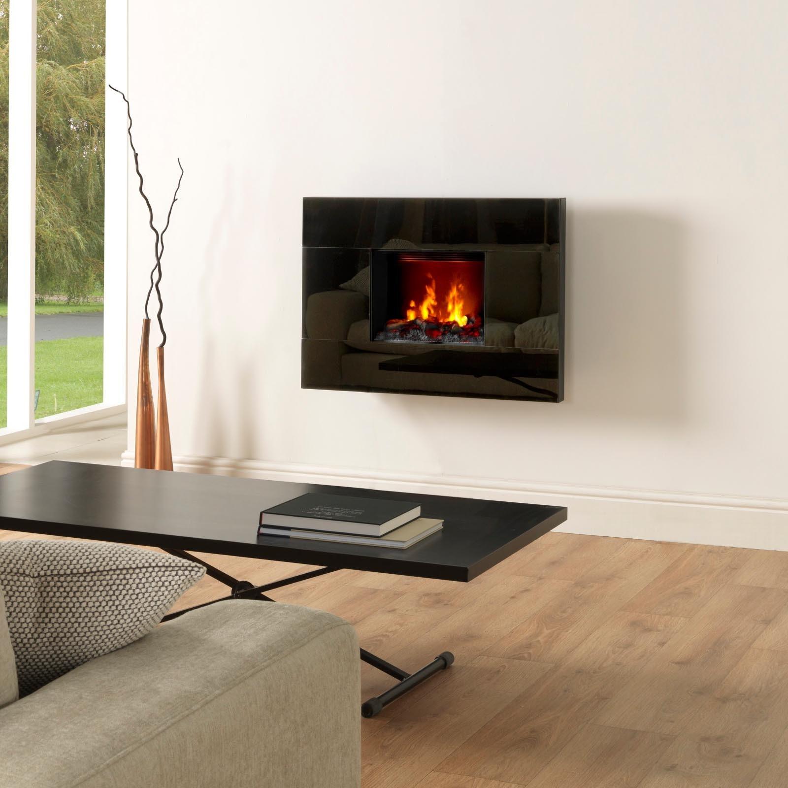 Dimplex envy fireplaces for Dimplex radiatori elettrici